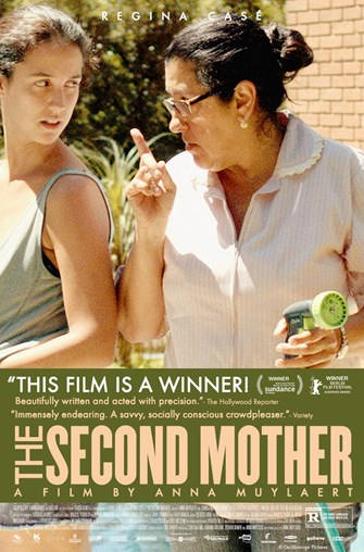 The Second Mother (2015/Brazil)